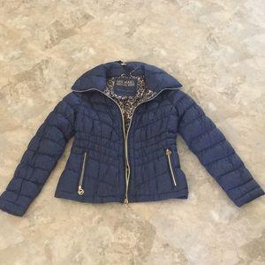 Michael Kors NWOT Packable Down Fill Coat
